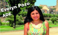 Evelyn Pozo