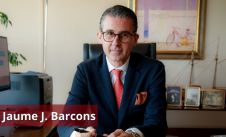 Jaume J. Barcons